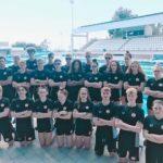 COMAST Cyprus Training Camp 2020